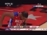 <a href=http://sports.cntv.cn/20130218/102550.shtml target=_blank>[NBA]科比抢断詹姆斯 杜兰特双手大风车背扣</a>