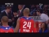 <a href=http://sports.cntv.cn/20130218/103572.shtml target=_blank>[NBA]詹姆斯高位跳投被科比赏大帽 杜兰特快攻暴扣</a>