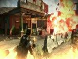 《战地双雄:魔鬼联盟》Overkill模式影像