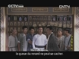 Huang Feihong, l'humaniste Episode 10