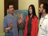《女王之刃》游戏主创人员访谈