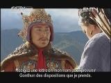Princesse Wencheng Episode 7