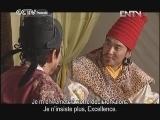 Princesse Wencheng Episode 8