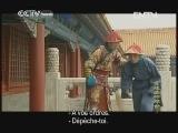 Le peintre de la cour Lang Shining Episode 4