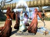3D网游终结者《天骄3》只为骨灰玩家而生