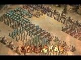 《大将军》宣传视频