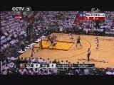 2012/2013赛季NBA总决赛 马刺VS热火 20130607