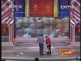 [锦绣梨园]小品《打气儿》 表演:黄宏 句号 20130612