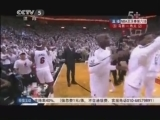 NBA总决赛第6场第4节:马刺VS热火 第四节 6月19日