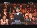 《开讲啦》 20130323 严歌苓:如果生活没了文学