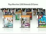 任天堂2DS官方发布视频