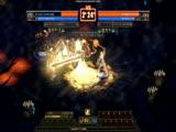 叫板DNF高玩 《暗影之剑》韩国高玩PK视频