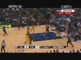 2013-14赛季NBA常规赛 热火VS步行者 20131211
