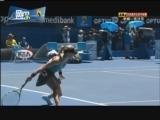 [一网打尽]澳网女单:李娜VS布沙尔 2