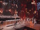 [2014央视春晚]舞蹈《万马奔腾》 表演:黎星 孙科 朱晗 曾明 张傲月 张镇新 李晋 李庚 王帅