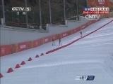 2014索契冬奥会 北欧两项团体赛4×5公里接力越野滑雪 20140220