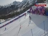 2014索契冬奥会 单板滑雪男子平行回转决赛 20140222
