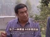 陈敬学养猪致富经,为了一种黑猪 60岁再创业(20140331)
