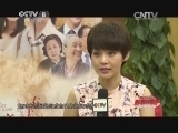 [影视同期声]《左手亲情右手爱》上演婆媳大战 张佳宁 刘莉莉戏外感情佳