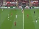 [世界杯]国际足球友谊赛:英格兰VS秘鲁 上半场