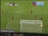 [世界杯]莫廷带球突入禁区 拔脚怒射扳平比分