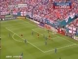 [世界杯]友谊赛:英格兰VS洪都拉斯 上半场