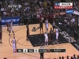 2013-14赛季NBA总决赛 热火VS马刺 第五场 20140616