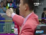 [夺金时刻]朝鲜队夺得亚运会乒乓球混双金牌
