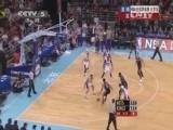 [爱看NBA]中国赛10月15日:篮网VS国王 加时赛