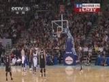 [爱看NBA]中国赛10月15日:篮网VS国王 第二节