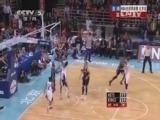 [NBA]普拉姆利内切 勾手投篮命中2分