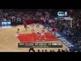[NBA]沃尔战尼克斯24+11实录 收放自如掌舵奇才