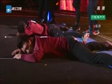《奔跑吧!——2015浙江卫视跨年晚会》 20141231 (3)