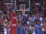 [NBA最前线]詹姆斯-哈登职业生涯五十佳球