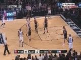 2014-15赛季NBA全明星赛 西部全明星VS东部全明星 20150216