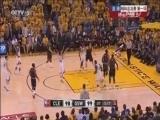 [爱看NBA]总决赛6月5日:骑士VS勇士 加时赛