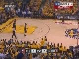 2014-15赛季NBA总决赛 骑士VS勇士 第一场 20150605