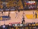 2014-15赛季NBA总决赛 骑士VS勇士 第五场 20150615