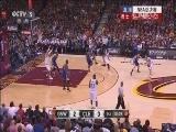 2014-15赛季NBA总决赛 勇士VS骑士 第六场 20150617