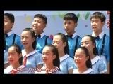 """[2015童心向党]山西省太原市""""童心向党""""歌咏展播 7月4日"""