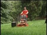 草坪建植工 第八集 草坪的养护2(中级)