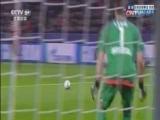 [欧冠]热尔维尼奥横传助攻 法尔克左脚挑射破门