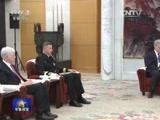 [军事报道]范长龙会见美军太平洋总部司令