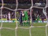 [国际足球]欧预赛附加赛次回合:爱尔兰VS波黑 下半场