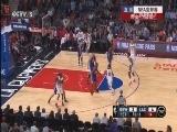 2015-16赛季NBA常规赛 勇士VS快船 20151120