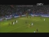[欧冠]A组第5轮:马尔默VS巴黎圣日耳曼 下半场