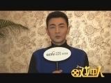 【戏中人】夏侯镔向央视网网友推荐电视剧《陆军一号》