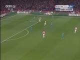 [欧冠]1/8决赛首回合:阿森纳VS巴塞罗那 下半场