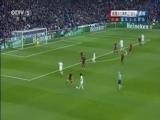 [欧冠]1/8决赛次回合:皇家马德里VS罗马 下半场