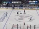 [NHL]西部决赛:圣何塞鲨鱼VS圣路易斯蓝调 第二节